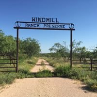 The Windmill Ranch Preserve