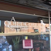 A Quilt Corral