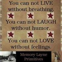 Memory Layne Primitives