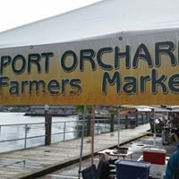 Port Orchard Farmers Market