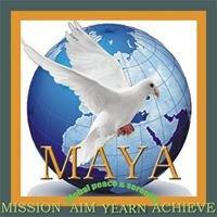 Maya For Global Peace & Serenity