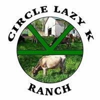 Circle Lazy K Ranch