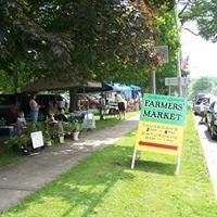 Richfield Springs Farmers' Market