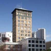 166 Geary-Whittell Building