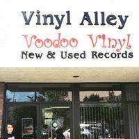Vinyl Alley / Voodoo Vinyl