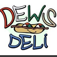 Dew's Deli 10th and Watkins