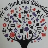 We're Junk & Disorderly