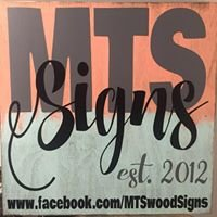 MTS Signs