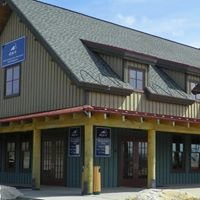 Rudy's Mountaintop Outfitters