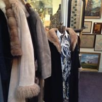 Forever Yours Antiques & Vintage Clothing