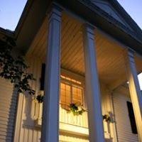 The Jefferson Manor