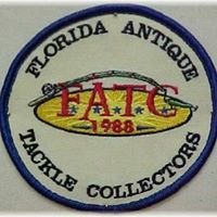 Florida Antique Tackle Collectors