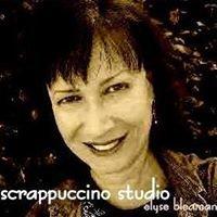 Scrappuccino Studio