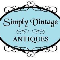 Simply Vintage Antiques