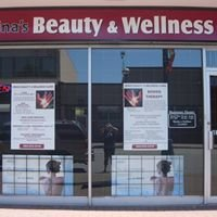 Irina's Beauty & Wellness Clinic