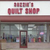 Suzzie's Quilt Shop
