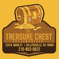 The Treasure Chest Sellersville