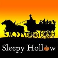 Sleepy Hollow Haunted Wagon Ride