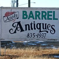 Apple Barrel Antiques and Gifts