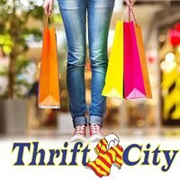 Shop Thrift City