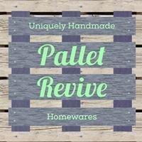Pallet Revive