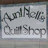 Aunt Nell's Quilt Shop
