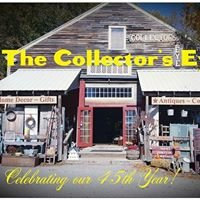 The Collector's Eye - Seacoast's Premier Antique Dealer