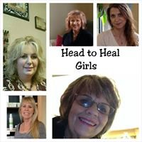 Head to Heal Day Spa
