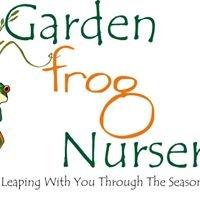 Garden Frog Nursery