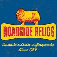 Roadside Relics Australia
