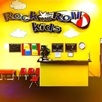 ROCK and ROLL KIDS