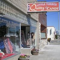 Little Timber Quilts & Candy