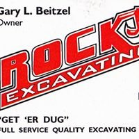 Rock Excavating & General Services