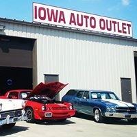 Iowa Auto Outlet