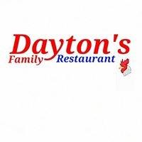Dayton's Restaurant