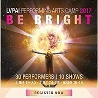The Las Vegas Performing Arts Initiative