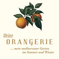 Meine Orangerie - Dein mediterraner Garten im Web