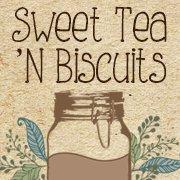 Sweet Tea 'N Biscuits
