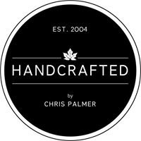 HANDCRAFTED by: Chris Palmer