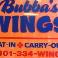 Bubba's Wings