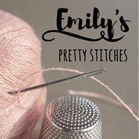 Emily's Pretty Stitches