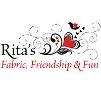 Rita Traxler Designs