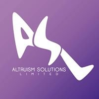 Altruism Solutions Limited