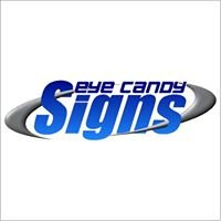 Eye Candy Signs