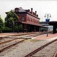 Western Maryland Railway Station