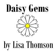 Daisy Gems by Lisa Thomson