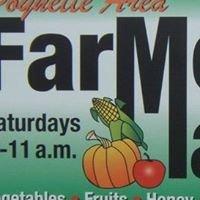 Poynette Area Farmer's Market