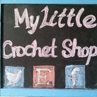 My Little Crochet Shop