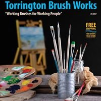 Torrington Brush Works