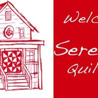 Serendipity Quilt Shop